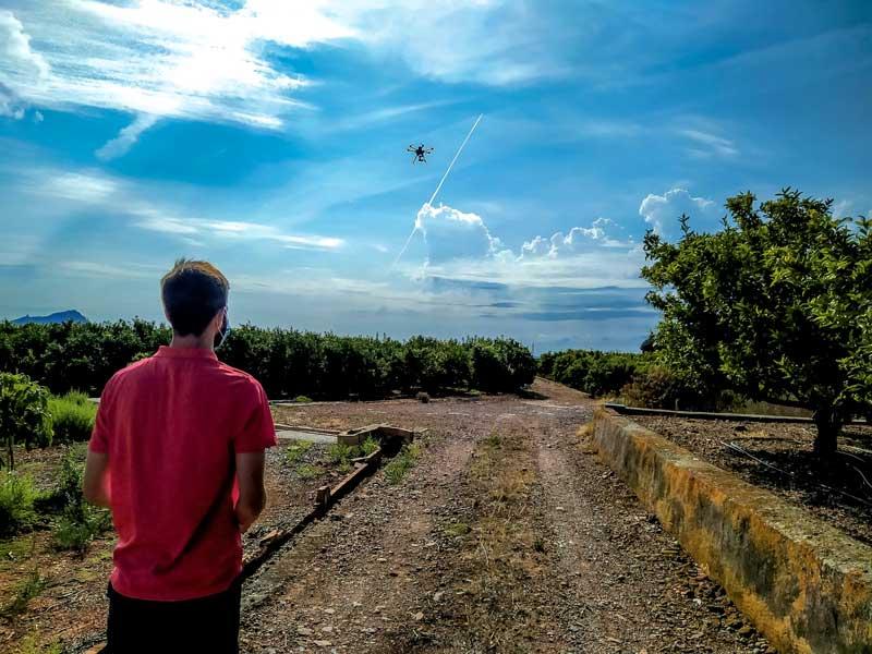 vuelo-dron-agricultura